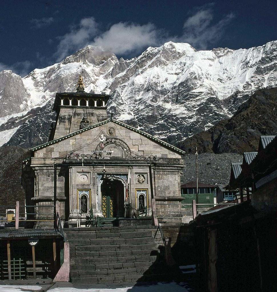 Kedarnath Dham Yatra